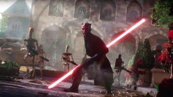 Star Wars Battlefront 2 Receives Starfighter Assault Gameplay Trailer