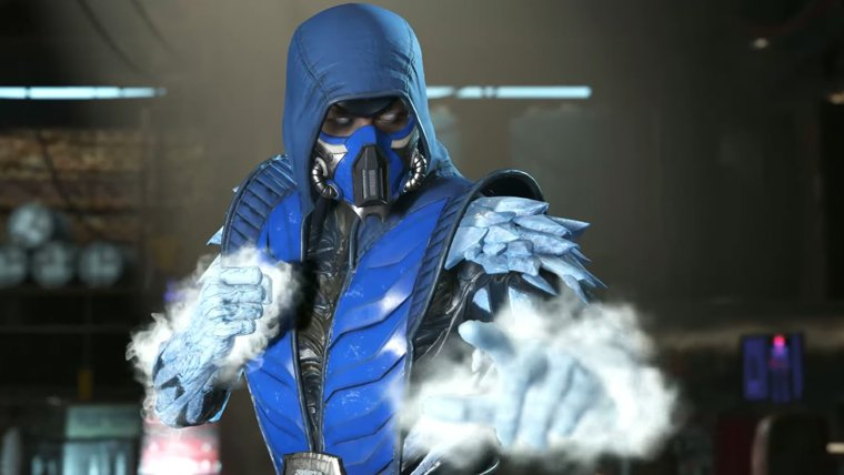 Sub-Zero will be added to Injustice 2 on July 11