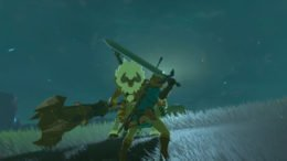 The Legend of Zelda: Breath of the Wild E3 Trailer Shows Expansion Pass Content