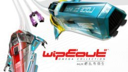 Wipeout Tops the UK Charts for the First Time in History