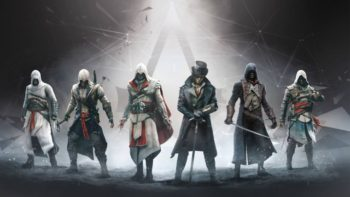 The Best Assassin's Creed Games Ranked