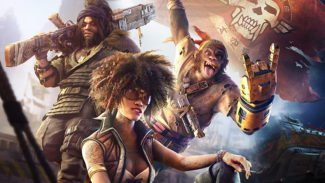Beyond Good and Evil 2 Finally Announced as Prequel to Original Game