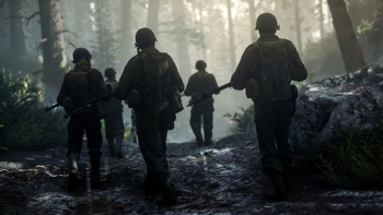Headquarters Revealed for Call of Duty WW2