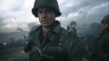 Call of Duty: WW2 Single Player Campaign Impressions from E3 2017