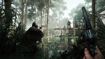 Impressions: Crytek's Hunt: Showdown is Like a Gothic Mix of Evolve, DayZ, and PUBG