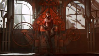 Dishonored 2 DLC Coming With Death of the Outsider in September