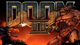 John Romero's personal copy of Doom 2 has sold for a hell of a lot of money