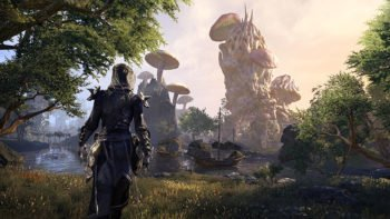 Bethesda Softworks confirms The Elder Scrolls Online will be upgraded for Project Scorpio