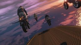 GTA Online Gets Underground Bunkers and New Attack Vehicles with Gunrunning Update