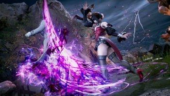 Tekken 7: How to Get Eliza