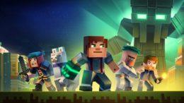 Minecraft: Story Mode Season 2 Premiering in July