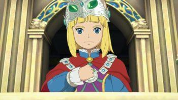 Ni No Kuni 2 Still has its Studio Ghibli Pedigree