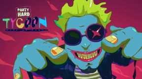 Preview: Party Hard Tycoon's Alpha Build is a promising and entertaining party management sim