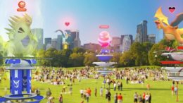 Pokemon Go Gyms Going Down for 'Biggest Update Ever'