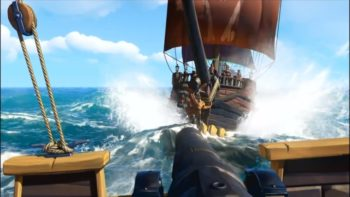 Sea of Thieves Cross Platform Play is Coming, but Maybe Not at Launch