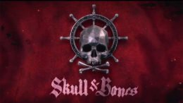 Skull and Bones Announced By Ubisoft