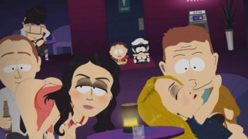 Hands-on: 'South Park: The Fractured But Whole' May be the Most Offensive Game Ever