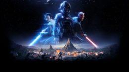 Star Wars Battlefront 2 Gameplay Livestream Coming June 10th