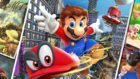 New Super Mario Odyssey Details Given in Nintendo Direct Stream