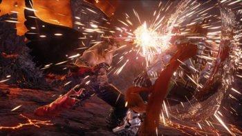 Tekken 7: How to Rage Art