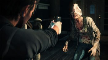 The Evil Within 2 Release Date Set For Friday October 13th