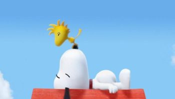 New Snoopy Mobile Game to Donate to Assistance Dogs for the Disabled