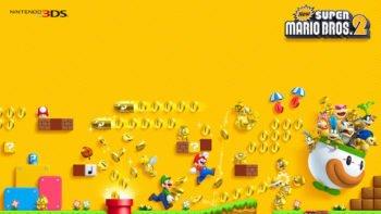 New Super Mario Bros. 2 2DS Bundle Coming Soon