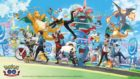 Pokémon GO Celebrates First Anniversary With New Event