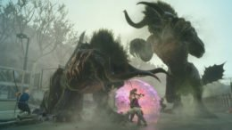 Final Fantasy XV Unveils Multiplayer Mode; Closed Beta Coming in August