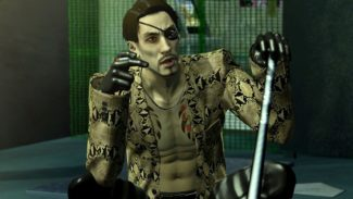 Goro Majima Is Everywhere In Yakuza Kiwami