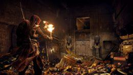 Assassin's Creed Origins Footage Shows Off Giza Pyramids