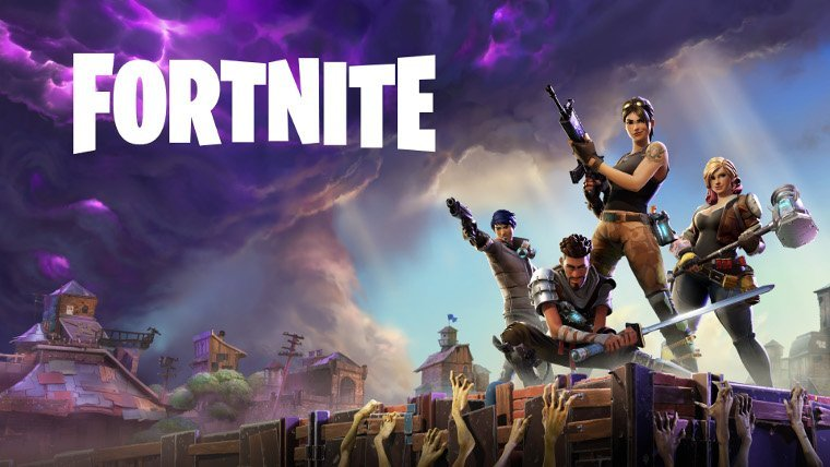 Fortnite has Over 3.7 Million Players, Over 500000 Concurrent