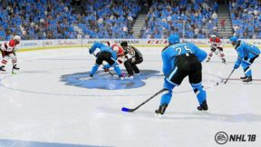 NHL 18 Beta Hits Xbox One and PS4 on July 25th, Register Here