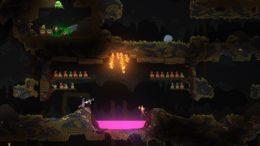 Magical Rogue-Lite Noita Announced for PC