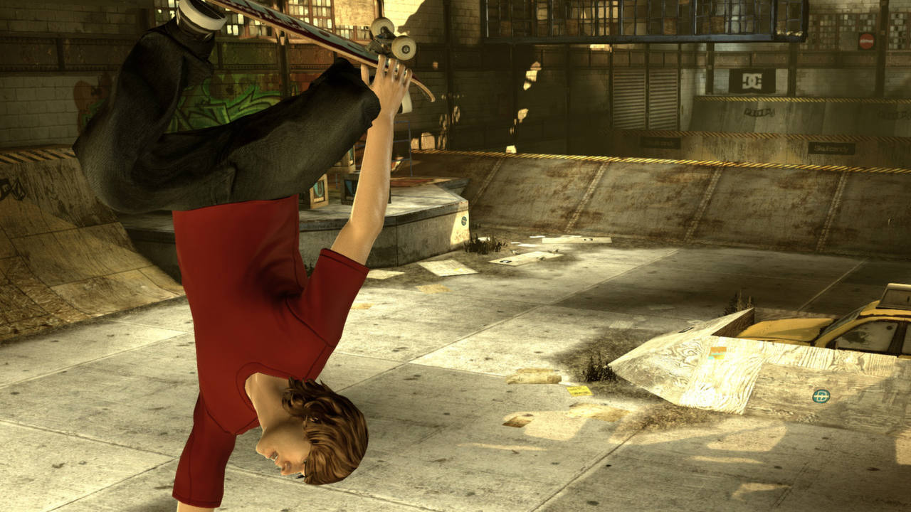 Tony Hawk Pro Skater HD will be removed from Steam next week