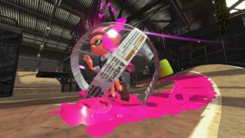 Splatoon 2 Guide: How to Use Specials