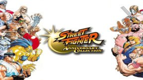 Rumor : Street Fighter Anniversary Collection coming soon