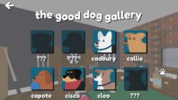 Indie Game Lets You Go to Parties to Pet Dogs and Ignore Humans