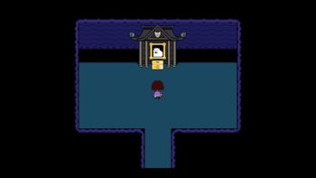 How to Find and Operate Undertale's New Dog Shrine
