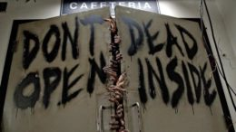 Location-Based Game The Walking Dead: Our World Coming to Mobile Devices