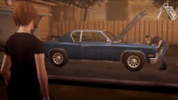 New Life is Strange: Before the Storm Gameplay Revealed