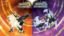 New Pokémon Ultra Sun and Ultra Moon Z-Moves and Features Revealed