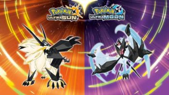 Pokémon Ultra Sun and Ultra Moon Will Be the Last Main Series Games on 3DS