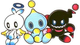 Fan Creates Chao-Raising Sonic Game