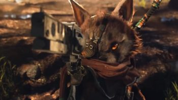 THQ Nordic Officially Announces BioMutant with Reveal Trailer