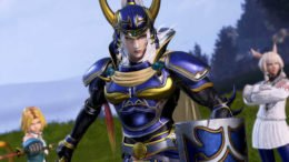 Closed Beta for Dissidia: Final Fantasy NT Starts on August 26