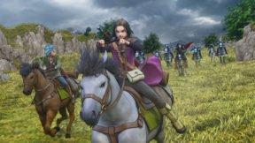 Dragon Quest XI Leads a Huge Week of Sales in Japan
