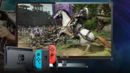 Dynasty Warriors, Samurai Warriors, and Warriors Orochi coming to Switch