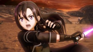Sword Art Online: Fatal Bullet Is The Closest Thing To A New Freedom Wars Title