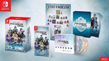 Fire Emblem Warriors NA Launch Date Set For October 20